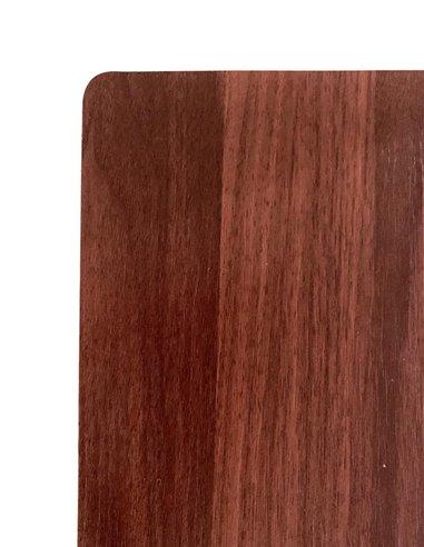 Suelo Vinílico PVC impreso SAPELI