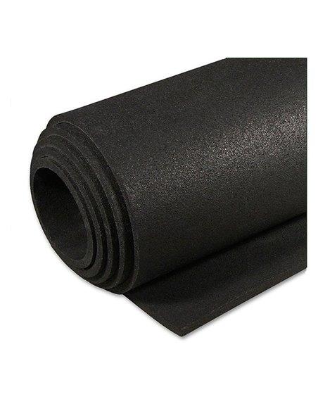 Suelo para Gimnasio SPORT BLACK - Rollo