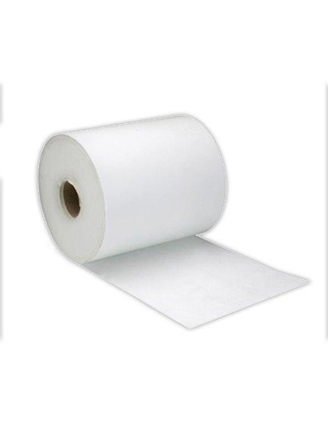 Banda de unión césped artificial blanca - 100m